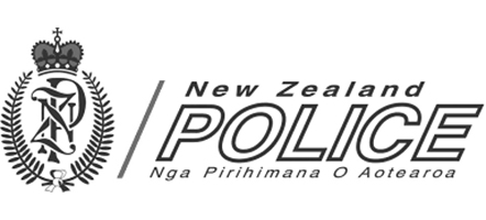 Client logo - police